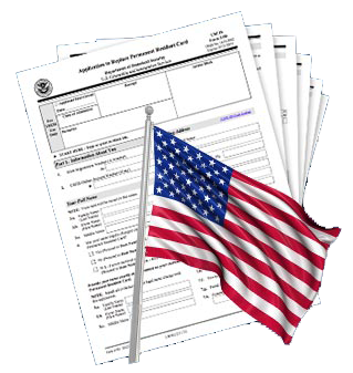 U.S. Citizenship Application