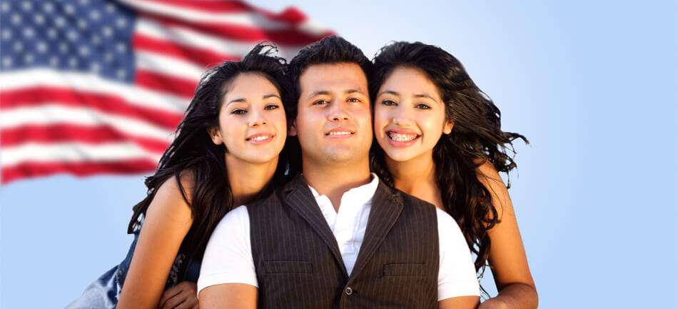 Green Card For Brothers or Sisters