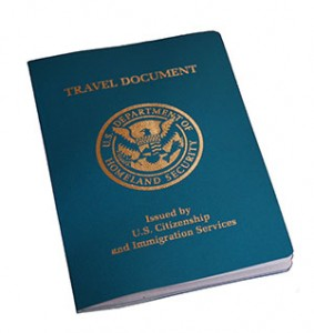 Travel Documents for Deferred Action Recipients