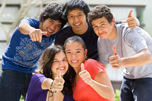 Dream Act Forms and Process