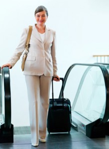 Tips for Carry-On Luggage