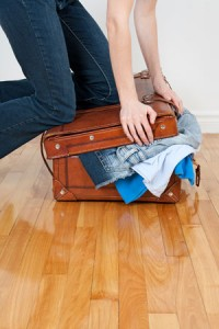 How to Avoid Expensive Excess Baggage Fees