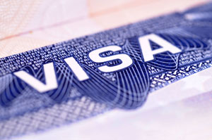 Long-Term Indian Visas for U.S. Citizens