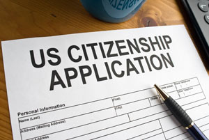 Usa citizenship application for Documents for apply citizenship