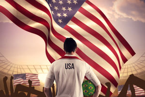 Immigrant Strength on the U.S. World Cup Football Team