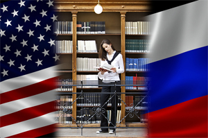 Russian-American Immigrant Writers