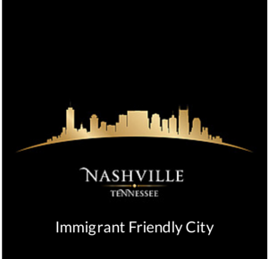 Nashville Empowers Immigrants Living in the City