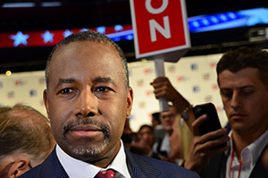 do it better ben carson essay An essay or paper on dr ben carson's biography in 1951, benjamin carson was born to sonya and robert carson he grew up in detroit, michigan six years later in 1959, ben's parents divorced and he, his brother curtis, and his mother moved to boston, massachusetts.