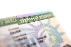 Lost Green Card Abroad