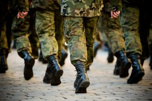 Undocumented Immigrants to be Allowed to Serve in the Military