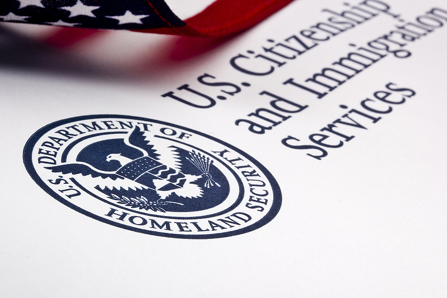 Pay Your Immigration Form Filing Fees With A Credit Card