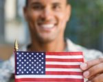 Military Service Citizenship