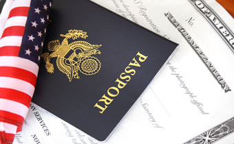 citizenship and immigration application forms