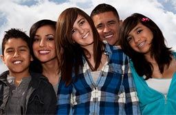 Deferred Action Childhood Arrivals (DACA)