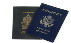 Dual Citizenship in United States
