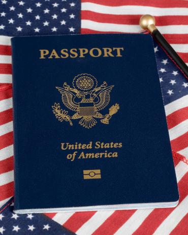 Department Of State Travel Passport