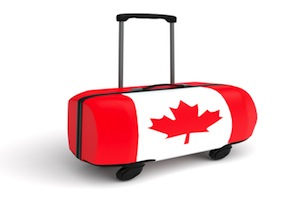 US Immigration and Canada
