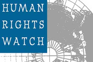 US immigration again blasted by Human Rights Watch