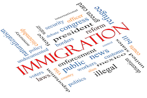 Asians to become biggest immigration group in US