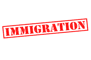 Immigration being used to beat conservatives, Schlafly claims