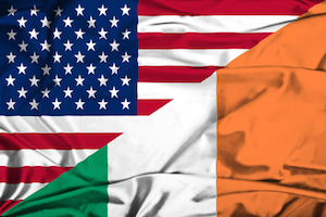 Thousands of Irish immigrants could benefit from immigration reform